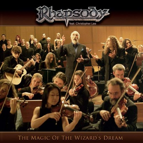 The Magic of the Wizard's Dream
