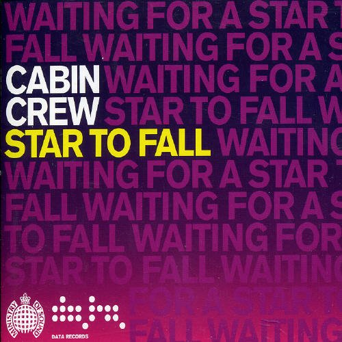 Cabin Crew Photos Cabin Crew Star to Fall cd