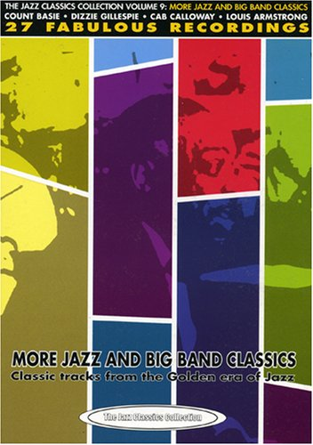 More Jazz and Big Band Classics