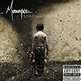 album art to Lost and Found