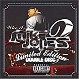 album art to Who Is Mike Jones? (Screwed & Chopped)