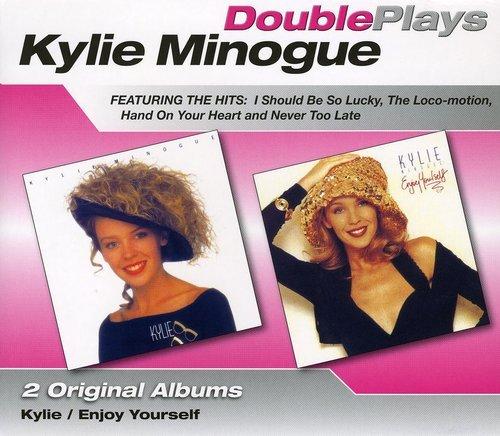 Kylie Minogue - Enjoy Yourself - Zortam Music