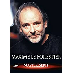 Maxime Le Forestier: Master Serie