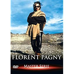 Florent Pagny: Master Serie