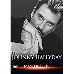 Johnny Hallyday: Master Serie