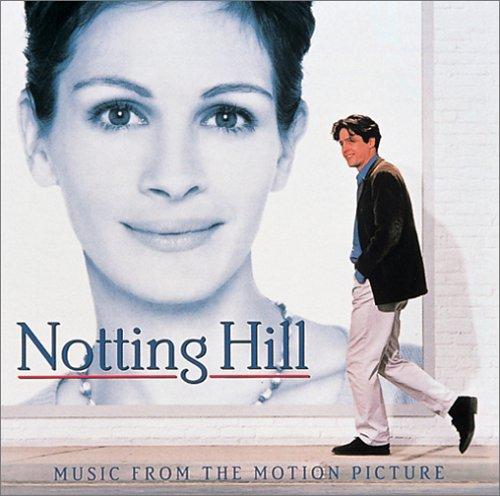 ノッティングヒルの恋人 オリジナル・サウンドトラック
