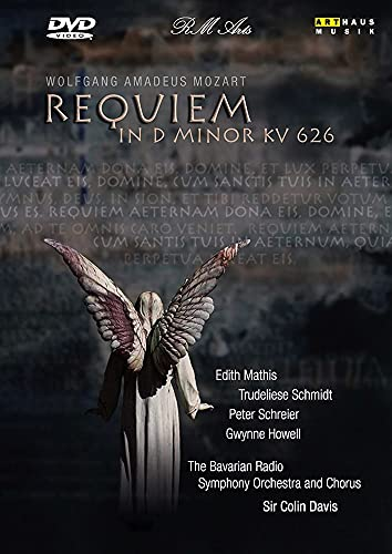 Mozart: Requiem in D minor, KV 626