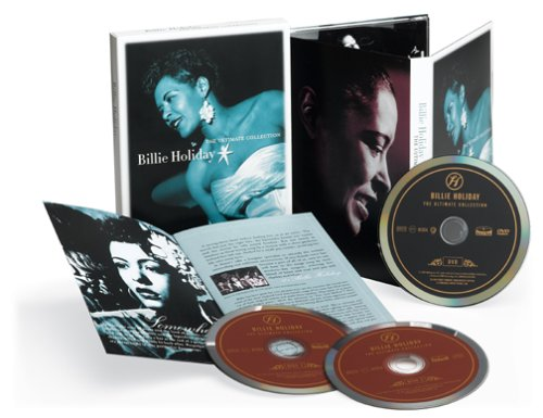 Billie Holiday - The Ultimate Collection - Zortam Music