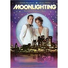 Moonlighting - Seasons 1 & 2 (1985)