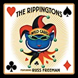 The Rippingtons featuring Russ Freeman: Wild Card