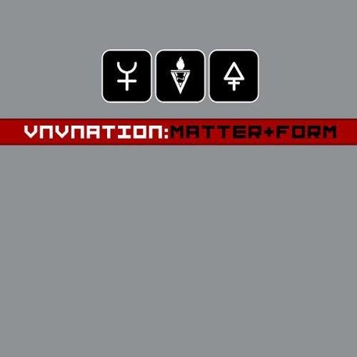 VNV Nation - Matter+Form - Zortam Music