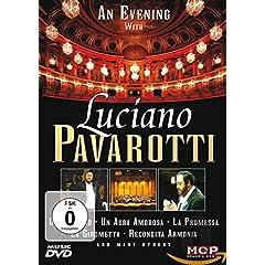 Evening With Pavarotti