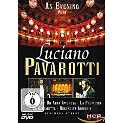 Evening With Pavarotti