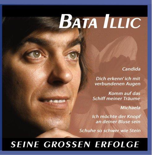 Bata Illic - Michaela Lyrics - Lyrics2You