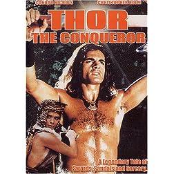 Thor the Conqueror