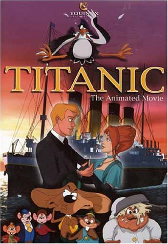 Titanic: The Legend Goes On / �������: ������� ������������ (2001)