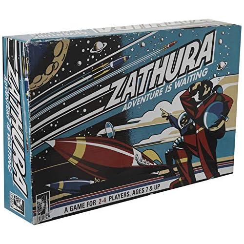 Zathura - game