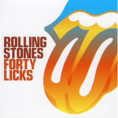 Rolling Stones - Forty Licks (Disc 2) - Zortam Music
