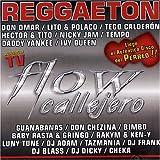 Albumcover für Flow Callejero