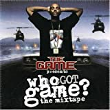 album art to Who Got Game?: The Mixtape