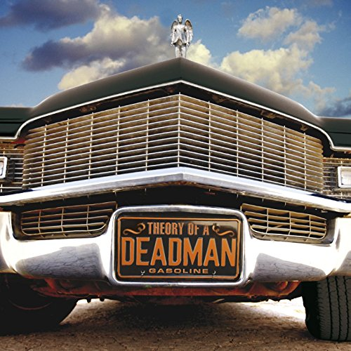 Theory Of A Deadman - Gasoline [Australian Import] - Zortam Music
