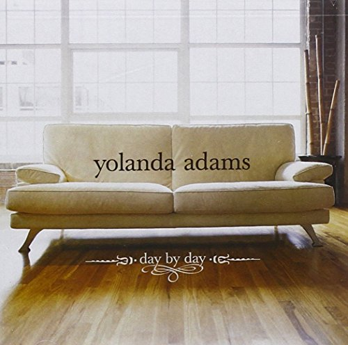 Yolanda Adams - Yolanda Adams - Zortam Music