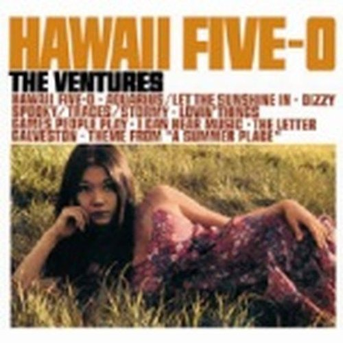 The Ventures - Hawaii Five-O - Zortam Music