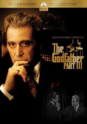 The Godfather: Part III / Крестный отец III (1990)