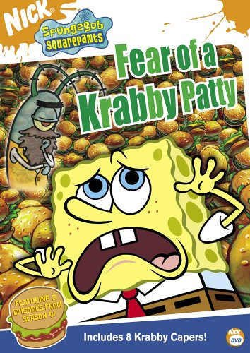 Spongebob Squarepants: Fear of a Krabby Patty / ����� ���: ������ �������� ������ (2006)