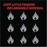 album art to Inflammable Material