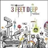 Pochette de l'album pour 3 Feet Deep