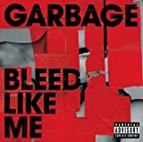 album art to Bleed Like Me