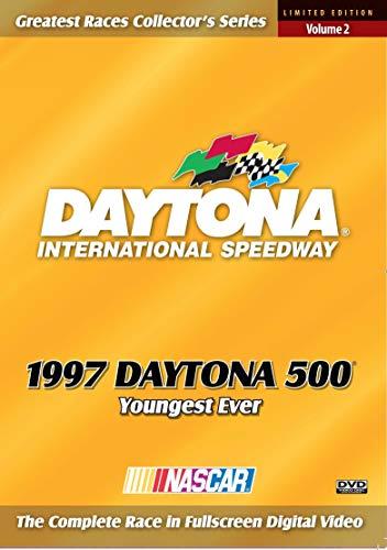 1997 Daytona 500 (NASCAR)
