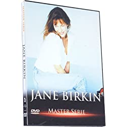Jane Birkin: Master Serie