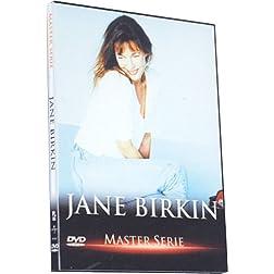 Jane Birkin: Master Serie