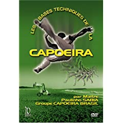 Basic Techniques of Capoeira-D