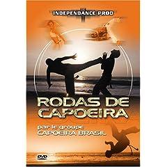 Rodas de Capoeira-D