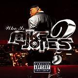 album art to Who is Mike Jones?