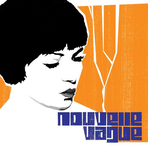 Nouvelle vague - Nouvelle Vague [UK-Import] - Zortam Music