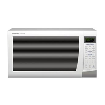 Panasonic microwave oven start button not working