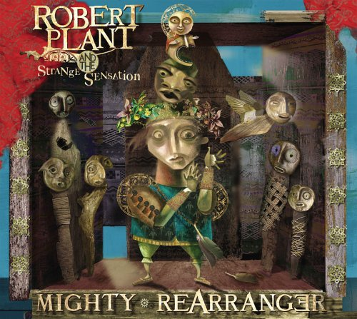 Robert Plant - Uncut 2005 - Zortam Music