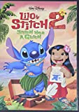 Get The Origin Of Stitch On Video