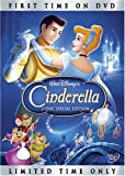 Cinderella By DVD