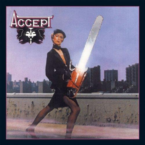 Accept - ACCEPT - Zortam Music