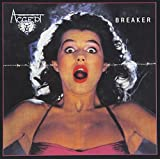 album art to Breaker