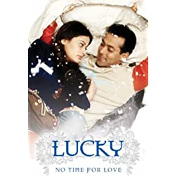 Lucky (No Time For Love)
