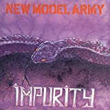 album art to Impurity