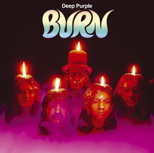 Deep Purple - BURN - Zortam Music