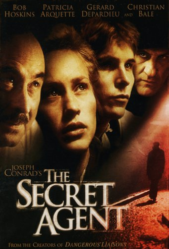 The Secret Agent / Секретный агент (1996)