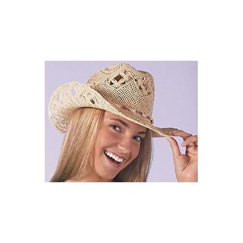 Capelli Cowboy Hat